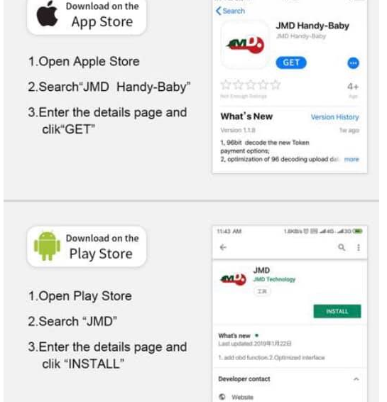 Handy Baby I v9.0.4 Handy Baby II v2.30 Download Free  2