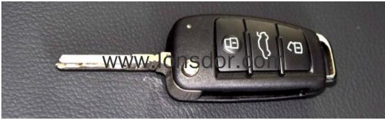 Audi - Q3 -2013 - key programming- Help - File -3