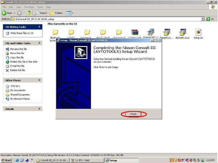 How-to-Install-Nissan-Consult-3-III-Plus-Diagnostic-Software-11