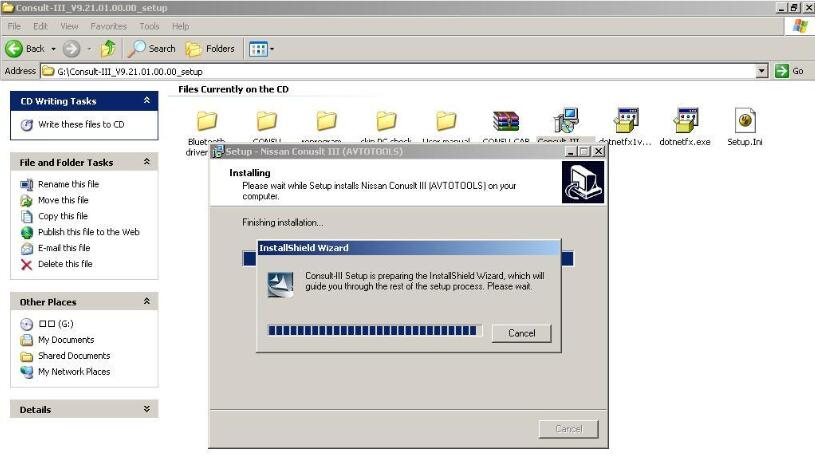 How-to-Install-Nissan-Consult-3-III-Plus-Diagnostic-Software-5