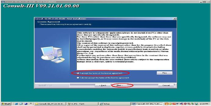 How-to-Install-Nissan-Consult-3-III-Plus-Diagnostic-Software-6