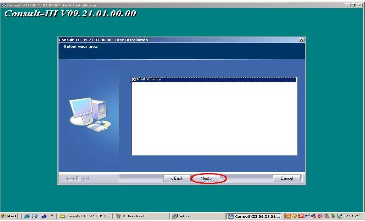 How-to-Install-Nissan-Consult-3-III-Plus-Diagnostic-Software-8